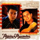 Momento Especial by Ataíde e Alexandre