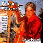 Harpa Sertaneja, Vol. 1 by Jesse Pessoa