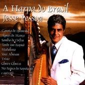 The Harp Of Brazil by Jesse Pessoa