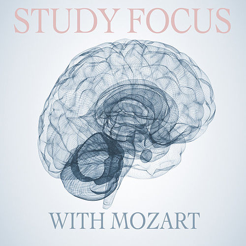 Study Focus with Mozart by Calm Music for Studying