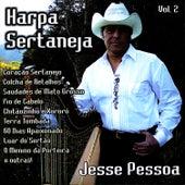 Harpa Sertaneja, Vol. 2 by Jesse Pessoa