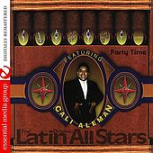 Party Time by The Original Latin All Stars