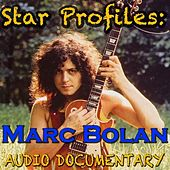 Star Profile: Marc Bolan by Marc Bolan