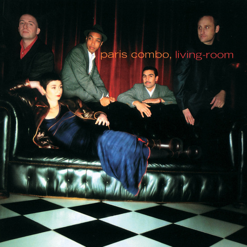 Living-Room by Paris Combo