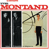 La Bicyclette by Yves Montand
