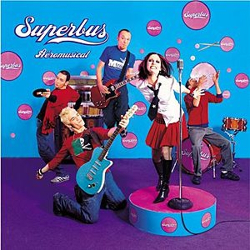 Aeromusical by Superbus