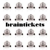 Braintickets by Jens Buchert