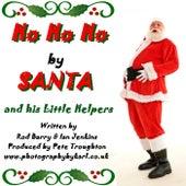Ho Ho Ho by Santa