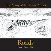 Roads: The Many Miles Music Artists by Various Artists