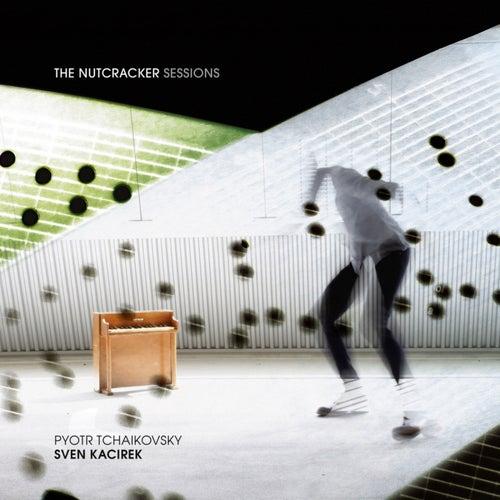 The Nutcracker Sessions by Sven Kacirek