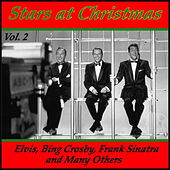 Stars at Christmas: Elvis, Bing Crosby, Frank Sinatra and many others, Vol. 2 by Various Artists