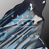 Outside (feat. Ellie Goulding) by Calvin Harris