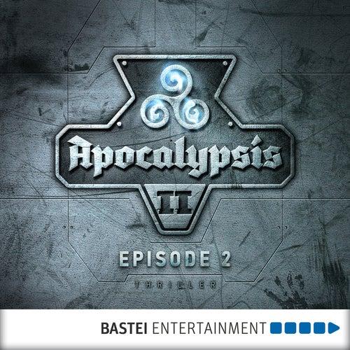 Apocalypsis 2.02 (ENG): Lion Man von Apocalypsis
