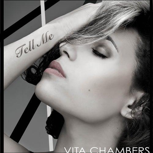 Tell Me by Vita Chambers