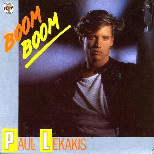 Boom Boom by Paul Lekakis