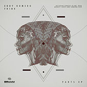 Parts EP by Eddy Romero and Frink