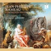 Rameau: Concerts en Sextuor by Les Dominos