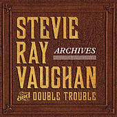 Archives von Stevie Ray Vaughan