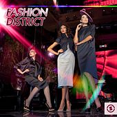 Fashion District by Various Artists