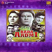Bada Admi (Original Motion Picture Soundtrack) by Various Artists