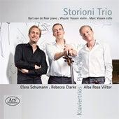Piano Trios by Storioni Trio