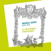La boutique fantasque by Maria Graf
