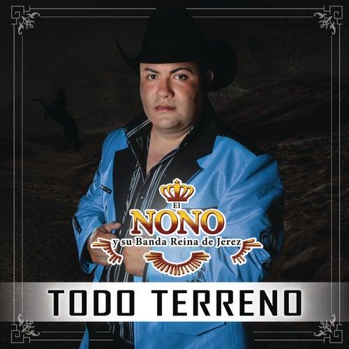Todo Terreno by El Nono y Su Banda Reina de Jerez