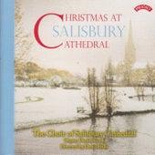 Christmas at Salisbury - Christmas Carols by Daniel Cook