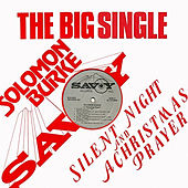Silent Night - Single by Solomon Burke