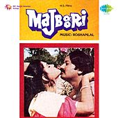 Majboori (Original Motion Picture Soundtrack) by Various Artists