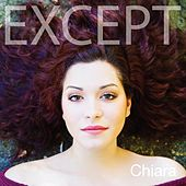 Except by Chiara