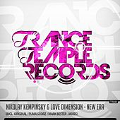 New Era (feat. Love Dimension) by Nikolay Kempinskiy