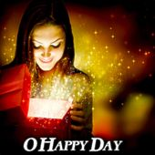 O Happy Day - the Spirit of Gospel by Various Artists