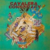 Pandemonium (Bonus Track Version) by Cavalera Conspiracy