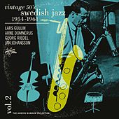 Vintage 50's Swedish Jazz Vol. 2 1954-1961 by Various Artists