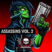 Assassins, Vol. 2 by Various Artists