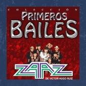Primeros Bailes by Zaaz De Victor Hugo Ruiz