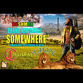 Somewhere by Bushman