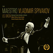 Maestro Vladimir Spivakov (Live) by Various Artists