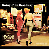 Jonah Jones Masterworks. Swingin' on Broadway / Broadway Swings Again by Jonah Jones