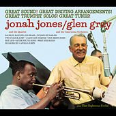 Jonah Jones Masterworks. Jonah Jones - Glen Gray / That Righteous Feelin' by Jonah Jones