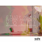 Study Hard, Work Harder Vol. 1 - Motivational Lounge Collection by Various Artists