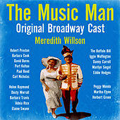 The Music Man (Original Broadway Cast) by Various Artists