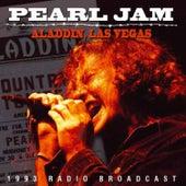 Aladdin, Las Vegas (Live) von Pearl Jam
