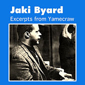 Excerpts from Yamecraw by Jaki Byard