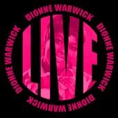 Dionne Warwick Live von Dionne Warwick