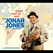 Jonah Jones Masterworks. Swingin' 'Round the World / Jumpin' with a Shuffle by Jonah Jones
