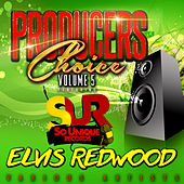 Producers Choice, Vol. 5 (Feat. Elvis Redwood) by Various Artists