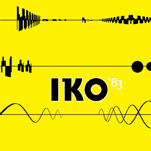 '83 by IKO