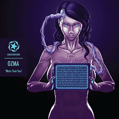Moves Your Soul by Ozma